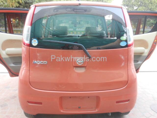 Nissan Moco S 2011 Image-5