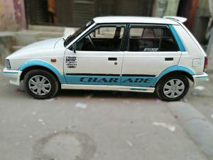 Daihatsu Charade 2nd Generation Cars For Sale In Karachi Pakwheels