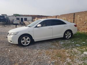 Toyota Camry 2007 Up Spec Automatic 2 4 For