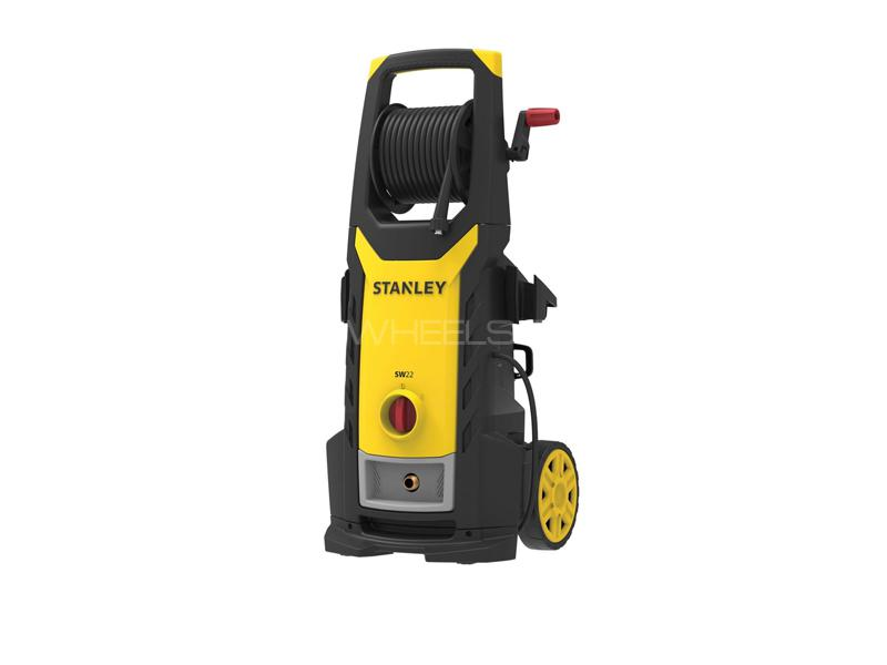 Stanley Corded Electric Pressure Washers - SW22 Image-1