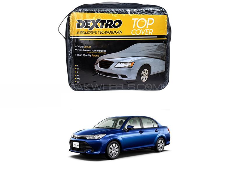 Dextro Top Cover For Toyota Axio 2006-2019 Image-1