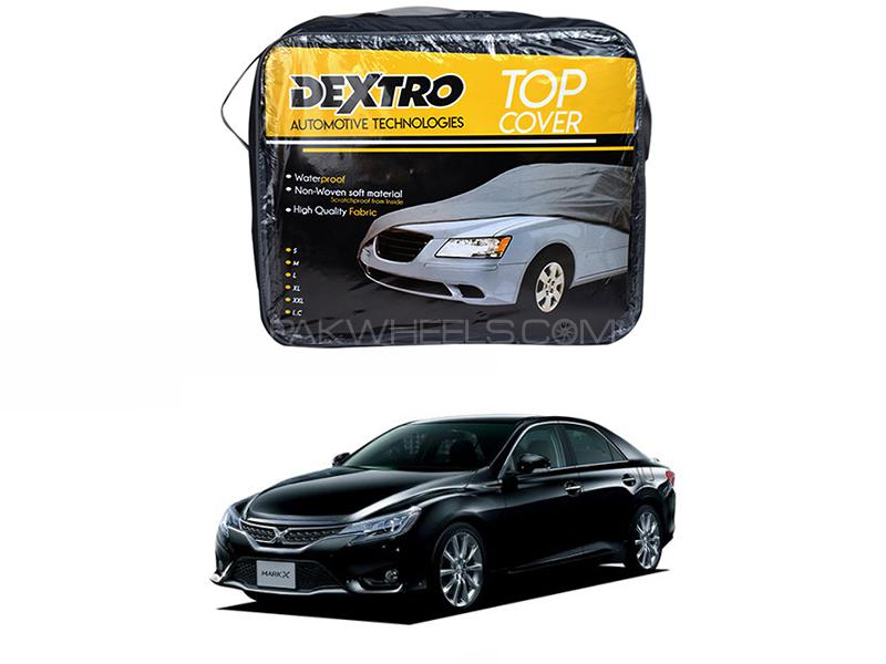 Dextro Top Cover For Toyota Mark X 2004-2019 in Karachi