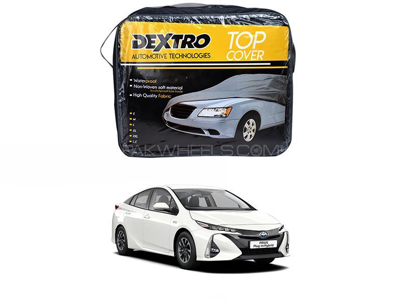 Dextro Top Cover For Toyota Prius 2009-2019 Image-1