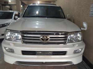 Toyota Land Cruiser Cars for sale in Peshawar | PakWheels