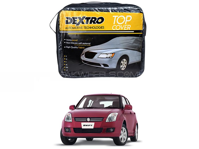 Dextro Top Cover For Suzuki Swift 2010-2019 in Karachi