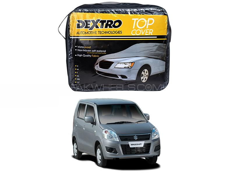 Dextro Top Cover For Suzuki Wagon R 2014-2019 in Karachi