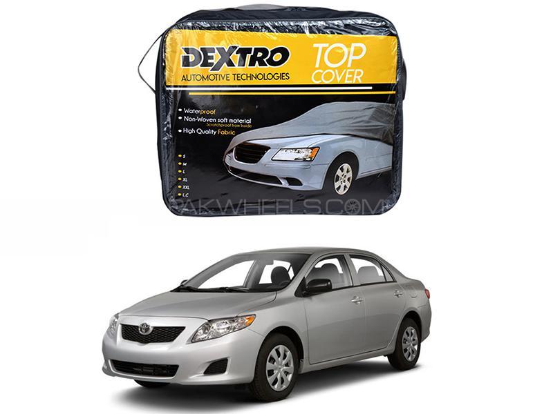 Dextro Top Cover For Toyota Corolla 2009-2013 Image-1