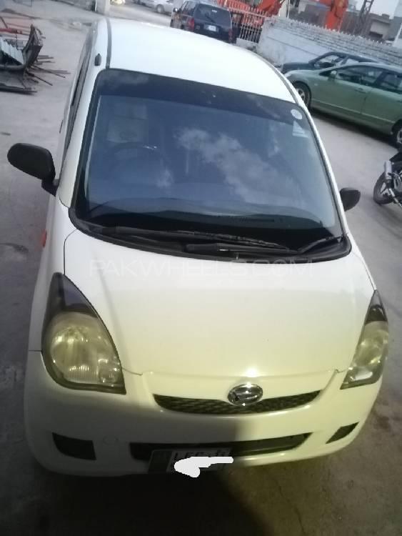 Daihatsu Mira Custom L 2009 Image-1