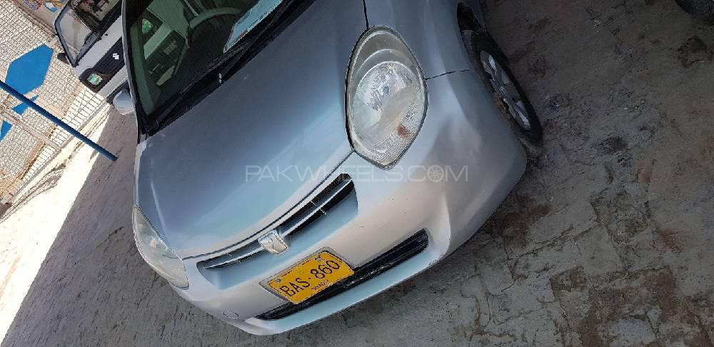 Toyota Passo G 1.0 2010 Image-1