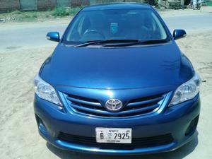 Toyota Corolla Xli Vvti 2017 For In Shahpur Saddar