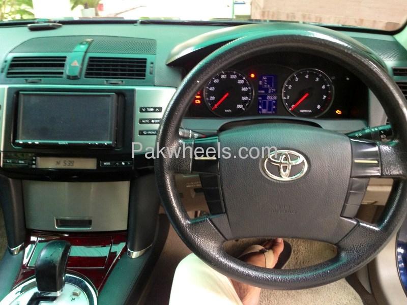 Toyota Mark X 250G 2005 Image-2