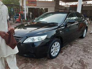 Toyota Camry Up Spec Automatic 2 4 2006 For In La