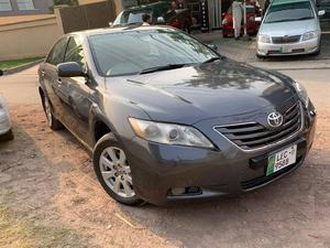 Toyota Camry Up Spec Automatic 2 4 2007 For In La