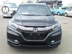 Used Honda Vezel Hybrid Z 2015