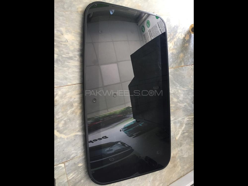 Sunroof Glass 2018 Grande  Image-1