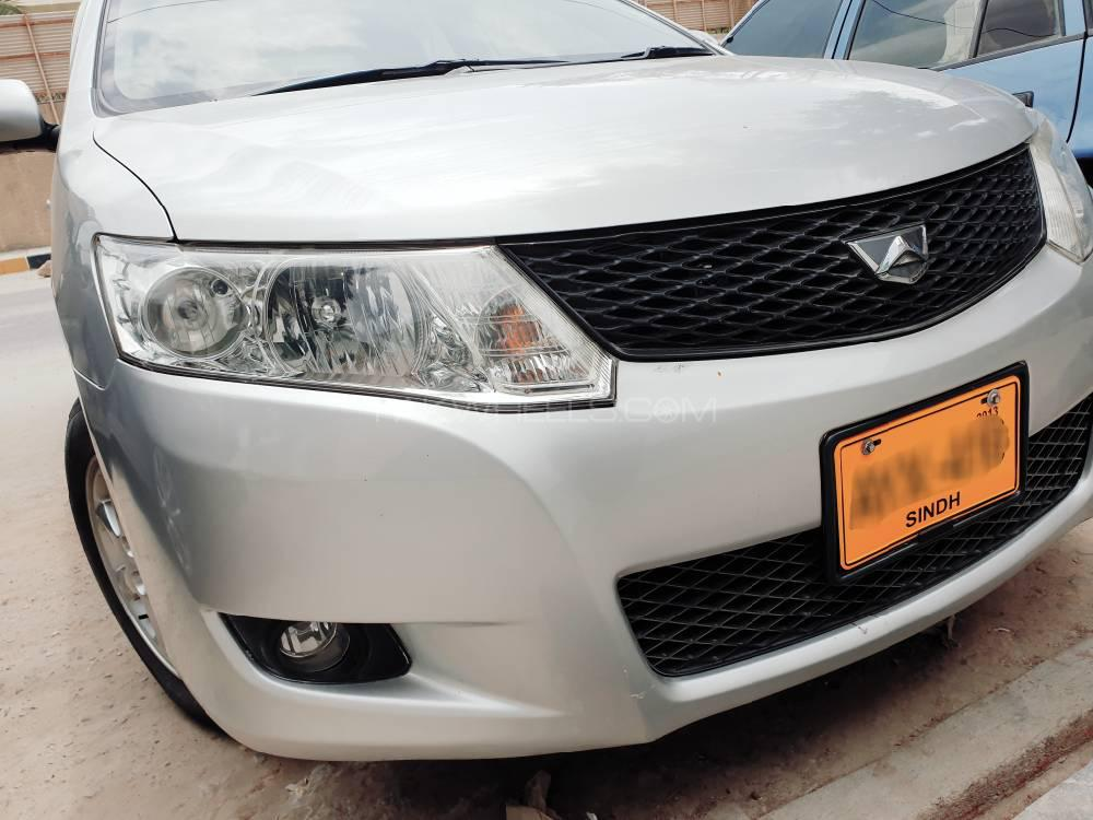 Toyota Allion A15 G Package 2007 Image-1