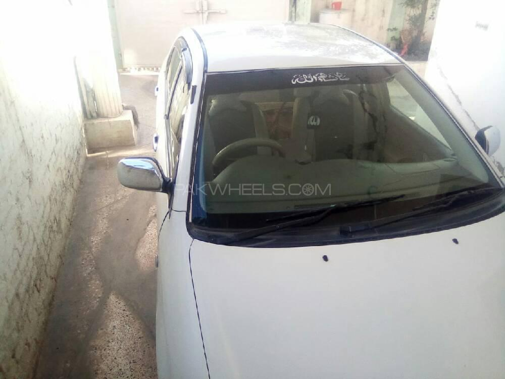 Toyota Corolla 2.0D Special Edition 2005 Image-1