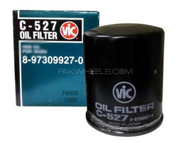 Vic Oil Filter For Toyota Vigo 2005-2015 - C-114 Image-1