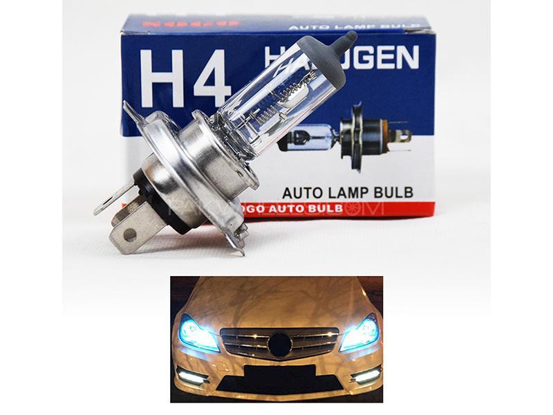 SOGO Halogen Lamp 90W - H4 Image-1