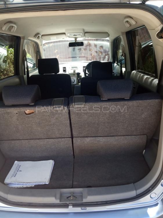 Suzuki Wagon R 2010 Image-1