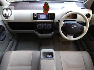 Toyota Passo