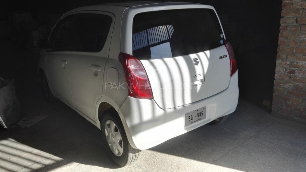 Suzuki Alto E 2010 Image-1