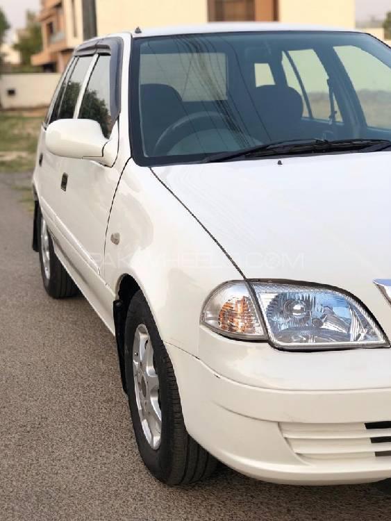Suzuki Cultus Limited Edition 2016 Image-1