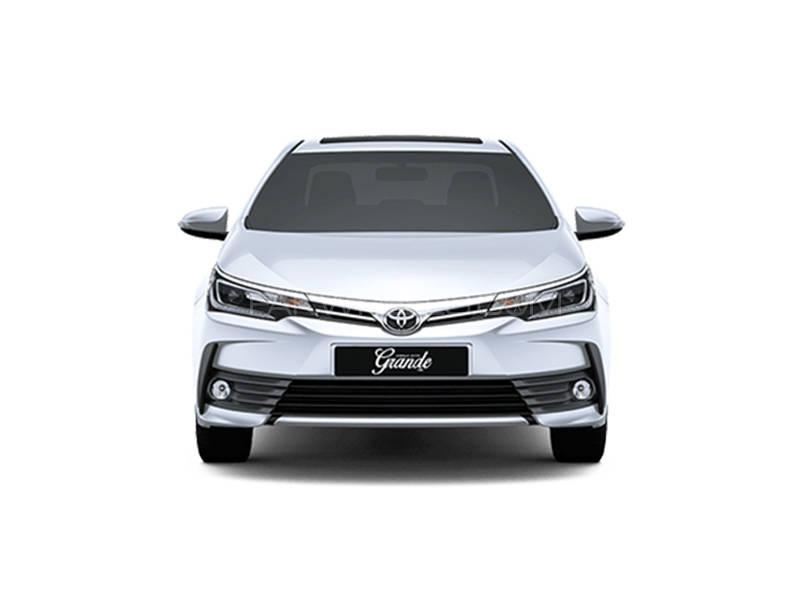 toyota corolla altis grande 1 8 2019 for sale in gujranwala