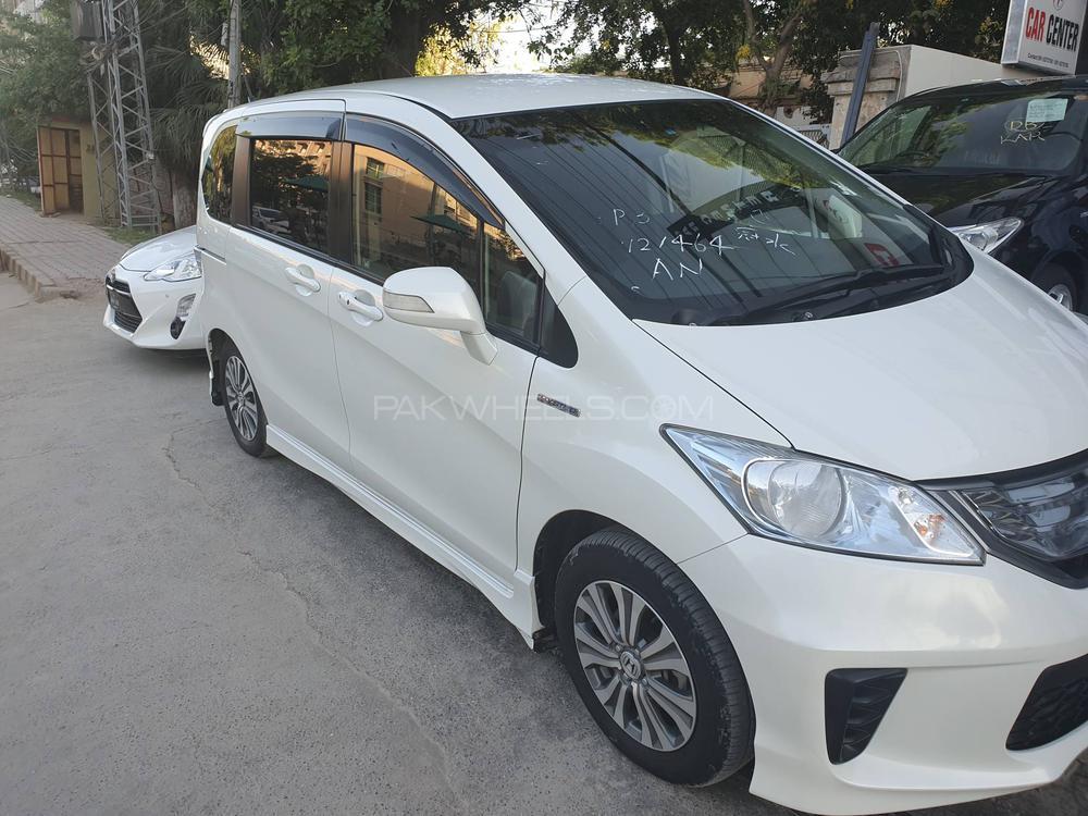 Honda Freed G 2014 Image-1