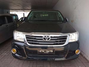 Toyota Hilux for sale in Multan - Hilux Dala | PakWheels