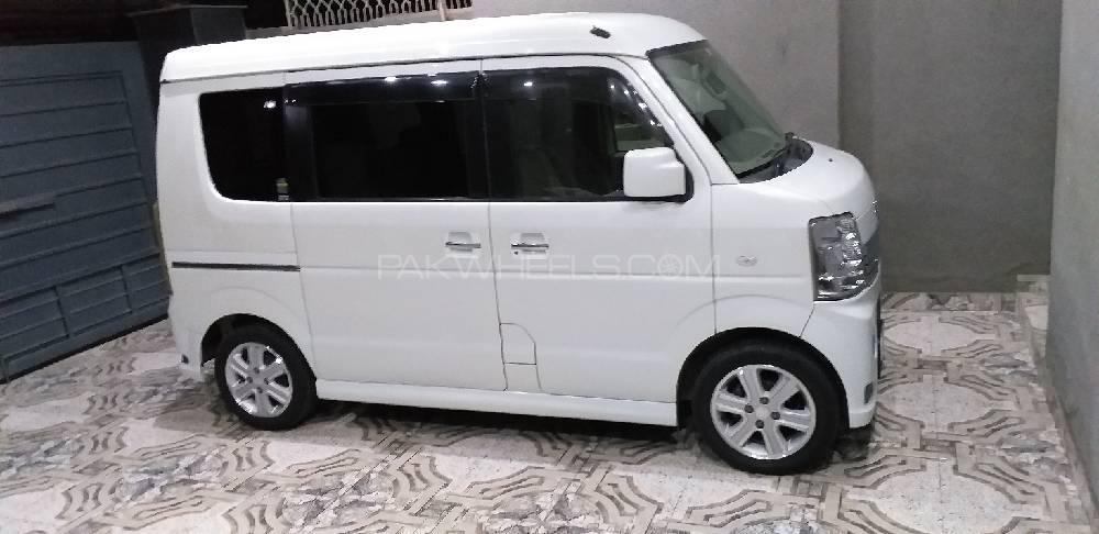 Suzuki Every Wagon PZ Turbo Special 2019 Image-1
