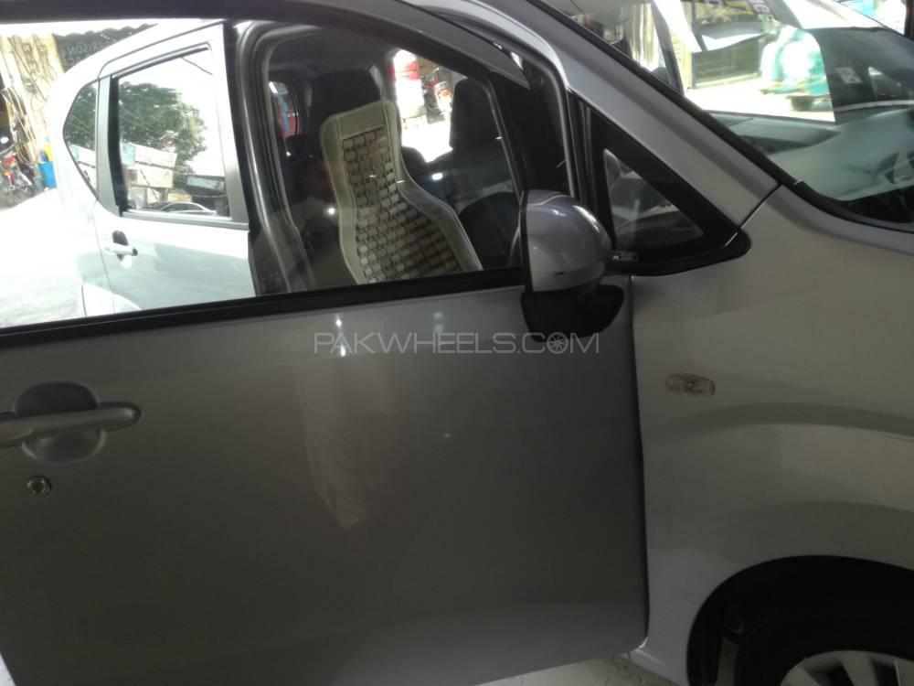 Daihatsu Move L 2019 Image-1
