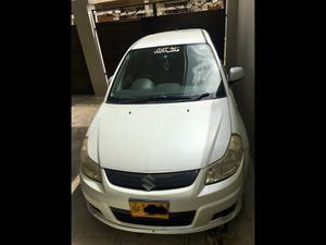 Suzuki Sx4 Cars for sale in Karachi | PakWheels
