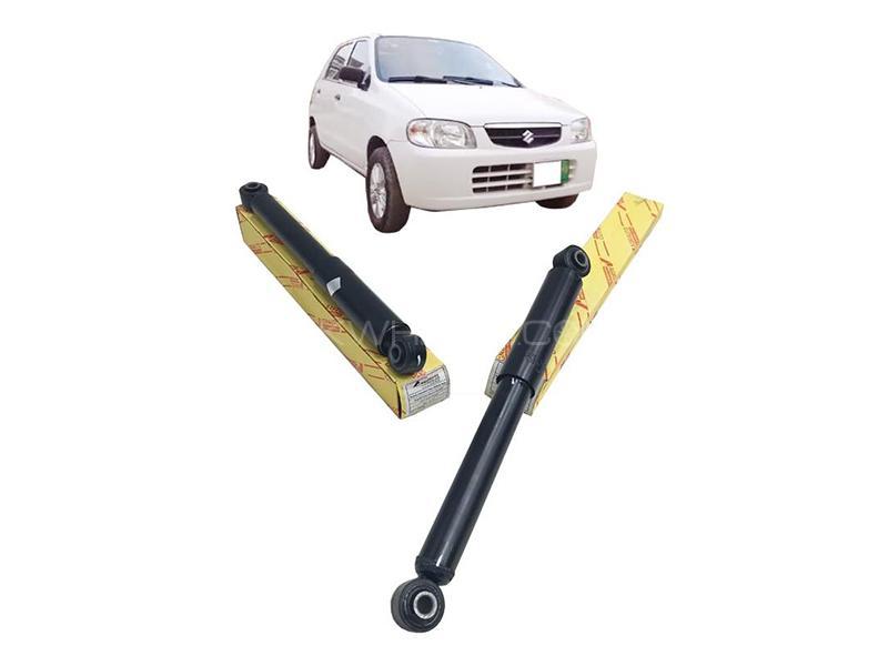 Agriauto Rear Shocks For Suzuki Alto 2000-2012 2pcs  in Lahore