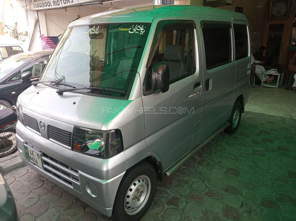 Nissan Clipper G 2011 Image-1