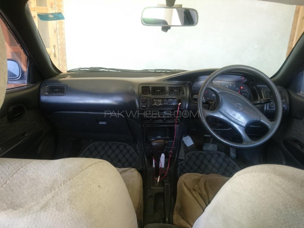 Toyota Corolla GLi Special Edition 1.6 2000 Image-1