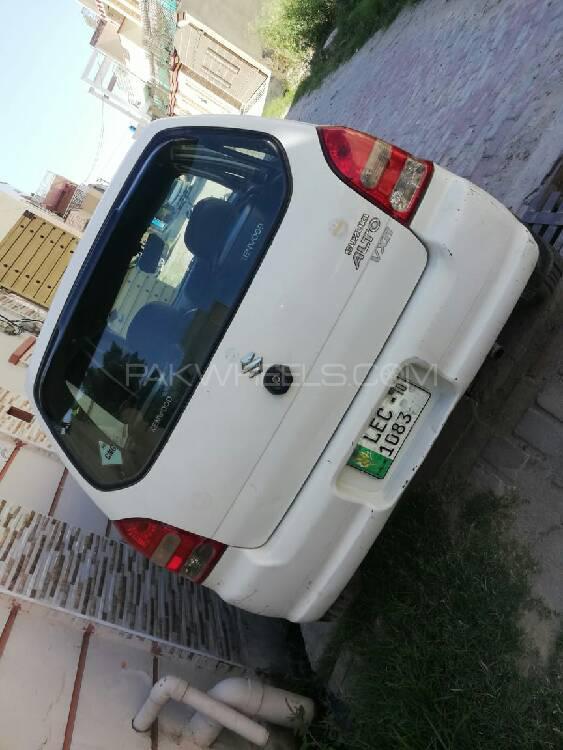 Suzuki Alto E Manual 2010 Image-1