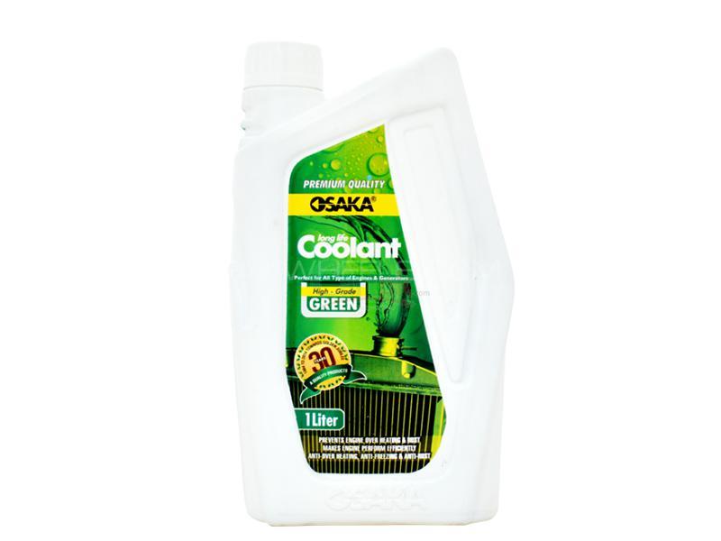 Osaka Green Coolant - 1 Ltr in Karachi
