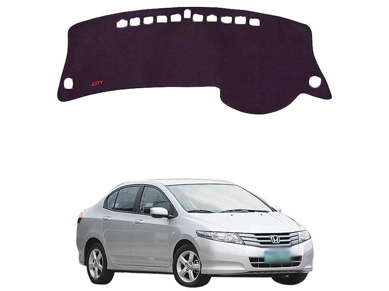 Dashboard Mat For Honda City 2009-2021 in Karachi