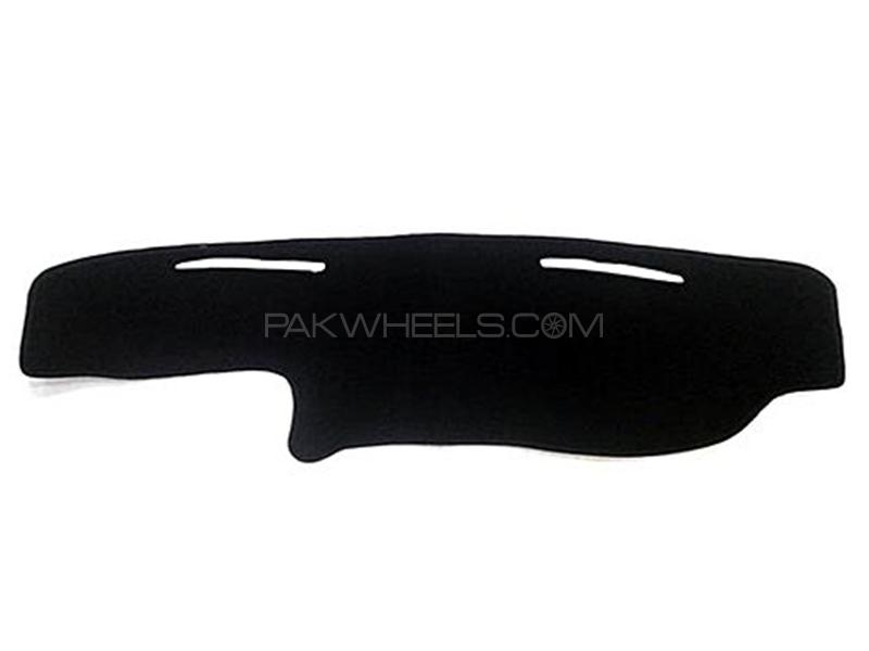 Dashboard Mat For Suzuki Alto 2000-2012 in Karachi