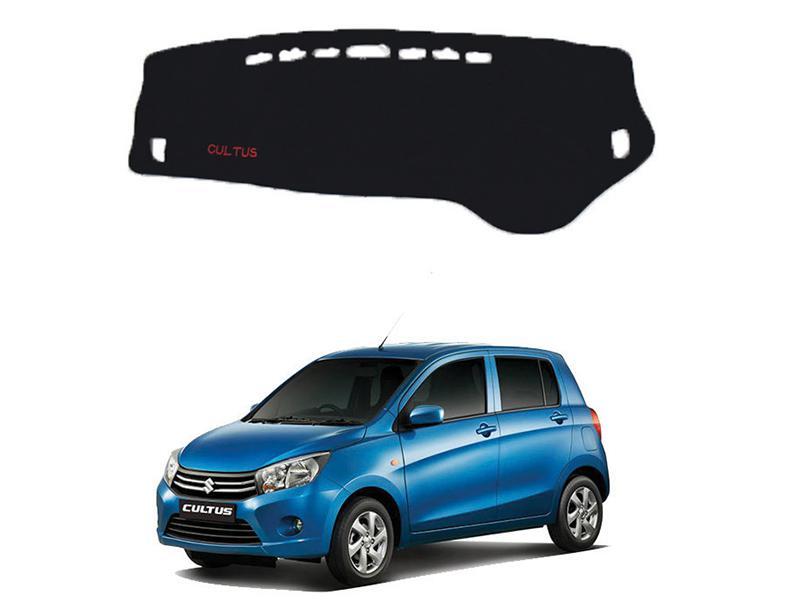 Dashboard Mat For Suzuki Cultus 2018-2021 in Karachi