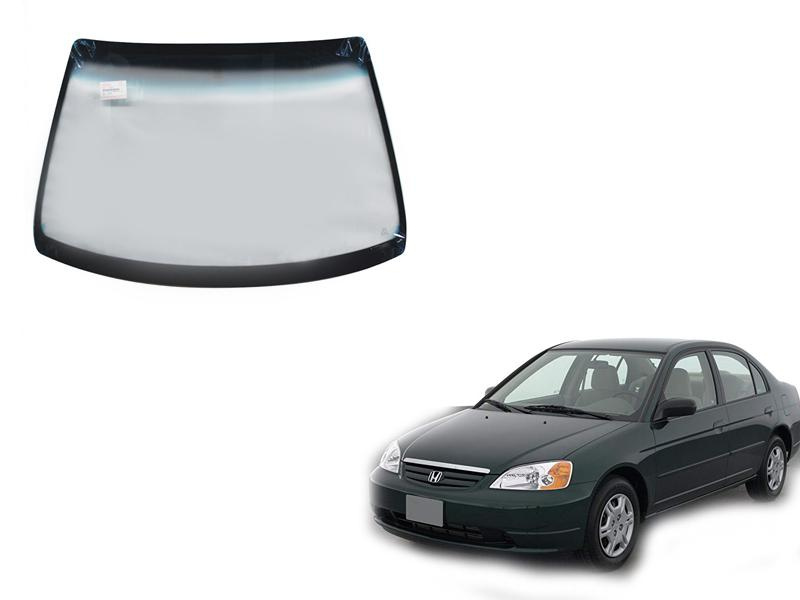 Windscreen For Honda Civic 2002-2004 Grade A in Lahore