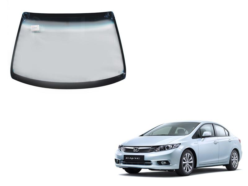 Windscreen For Honda Civic 2012-2016 Grade A in Lahore