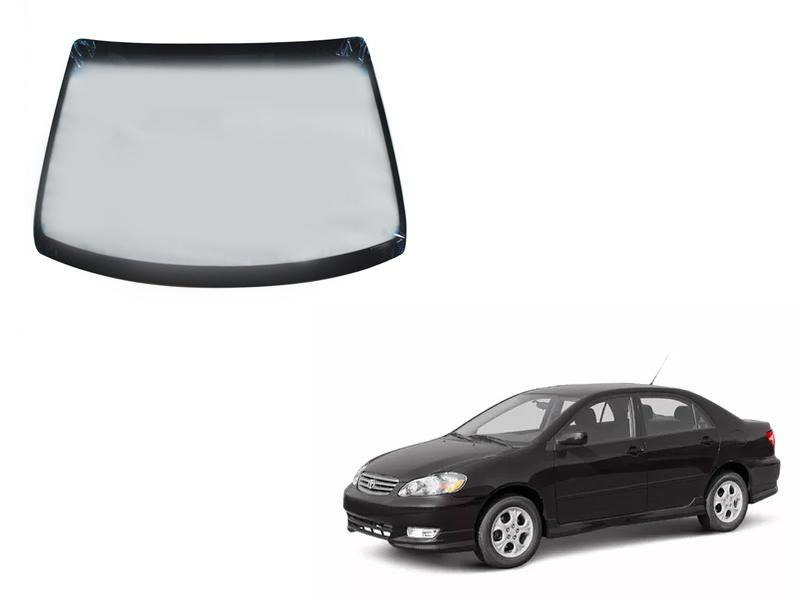 Windscreen For Toyota Corolla 2002-2008 Grade A Image-1