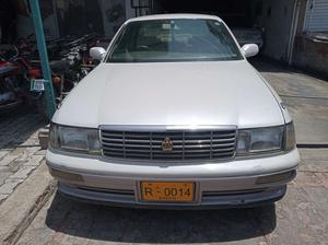 Toyota Crown Cars for sale in Faisalabad | PakWheels