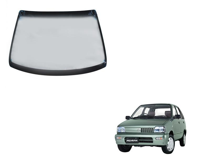 Windscreen For Pak Suzuki Mehran 1988-2019 Grade A Image-1