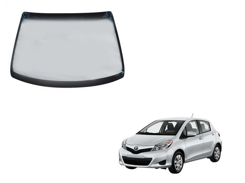 Windscreen For Toyota Vitz 2012-2016 Grade A in Lahore