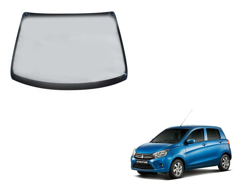 Windscreen For Suzuki Cultus 2015-2019 Grade A Image-1