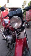 Yamaha YZ125 Motorcycles for Sale in Lahore - Yamaha YZ125