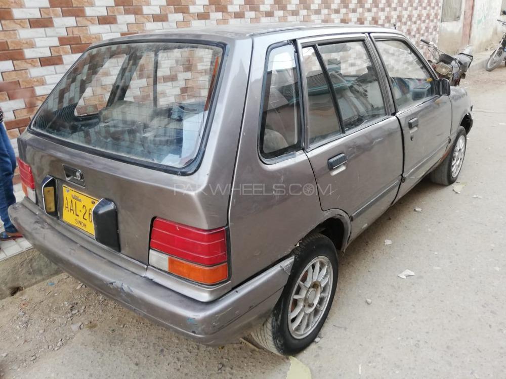 Suzuki Khyber Ga 1996 For Sale In Karachi Pakwheels